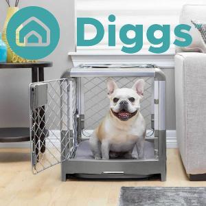 Diggs Crate