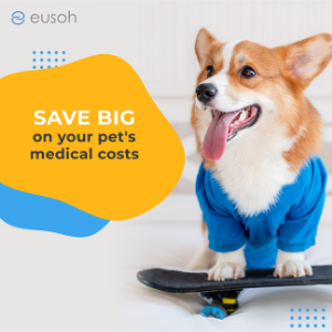 Eusoh - save big on your pets medical costs
