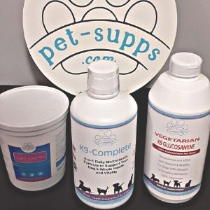 Pet-supps products