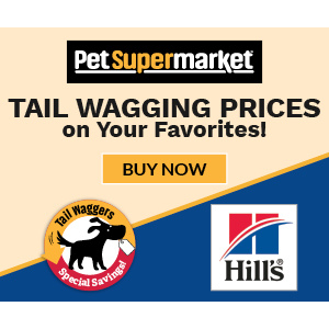 Pet Supermarket Tail Wagging Prices - Buy Now