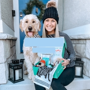 Willie & Roo Subscription Box