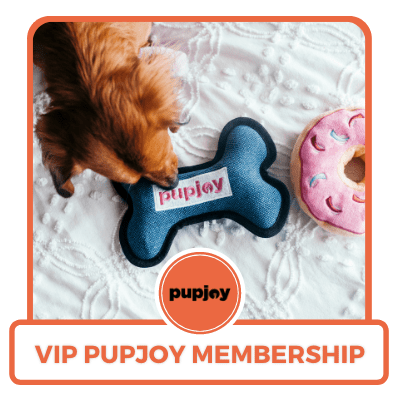 VIP PupJoy Membership