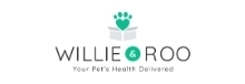 Willie and Roo logo
