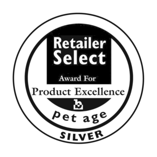 Pet Age Retail Silver Select Award